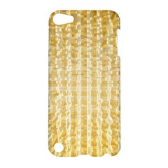 Pattern Abstract Background Apple Ipod Touch 5 Hardshell Case by Onesevenart