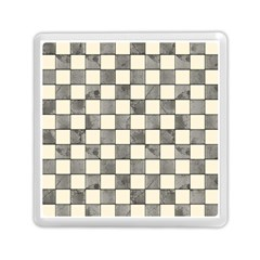 Pattern Background Texture Memory Card Reader (square)  by Onesevenart