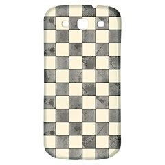 Pattern Background Texture Samsung Galaxy S3 S Iii Classic Hardshell Back Case by Onesevenart