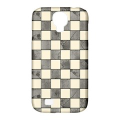 Pattern Background Texture Samsung Galaxy S4 Classic Hardshell Case (pc+silicone) by Onesevenart