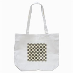 Pattern Background Texture Tote Bag (white) by Onesevenart