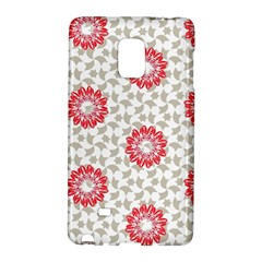 Stamping Pattern Fashion Background Galaxy Note Edge by Onesevenart
