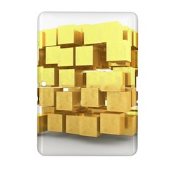 Gold Bars Feingold Bank Samsung Galaxy Tab 2 (10 1 ) P5100 Hardshell Case  by Onesevenart