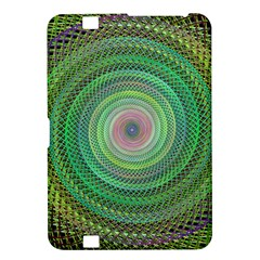 Wire Woven Vector Graphic Kindle Fire Hd 8 9  by Onesevenart