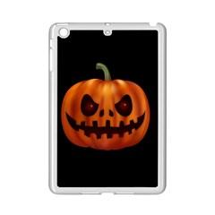 Halloween Pumpkin Ipad Mini 2 Enamel Coated Cases by Valentinaart