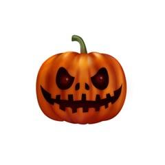 Halloween Pumpkin Magic Photo Cubes by Valentinaart