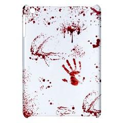 Massacre  Apple Ipad Mini Hardshell Case by Valentinaart