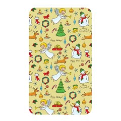 Christmas Pattern Memory Card Reader by Valentinaart