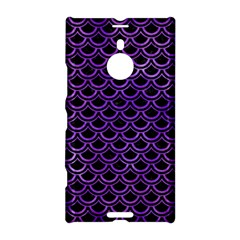 Scales2 Black Marble & Purple Watercolor (r) Nokia Lumia 1520 by trendistuff