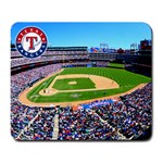 Texas Rangers mouse pad - Large Mousepad