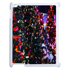 Abstract Background Celebration Apple Ipad 2 Case (white) by Onesevenart