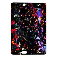 Abstract Background Celebration Amazon Kindle Fire Hd (2013) Hardshell Case by Onesevenart