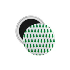 Christmas Background Christmas Tree 1 75  Magnets by Onesevenart
