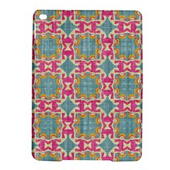 Christmas Holidays Seamless Pattern Ipad Air 2 Hardshell Cases by Onesevenart
