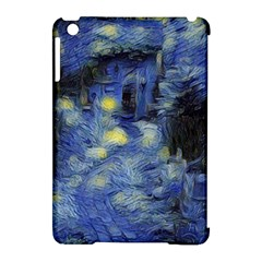 Van Gogh Inspired Apple Ipad Mini Hardshell Case (compatible With Smart Cover) by 8fugoso