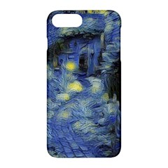 Van Gogh Inspired Apple Iphone 7 Plus Hardshell Case by 8fugoso