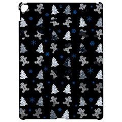 Ginger Cookies Christmas Pattern Apple Ipad Pro 12 9   Hardshell Case by Valentinaart