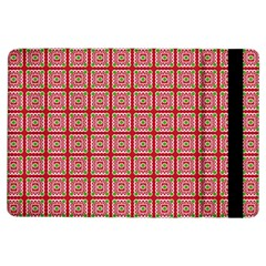 Christmas Paper Wrapping Paper Ipad Air Flip by Onesevenart