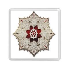 Jewelry Jewel Gems Gemstone Shine Memory Card Reader (square)  by Onesevenart