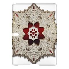 Jewelry Jewel Gems Gemstone Shine Samsung Galaxy Tab S (10 5 ) Hardshell Case  by Onesevenart