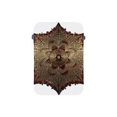 Jewelry Jewel Gem Gemstone Shine Apple Ipad Mini Protective Soft Cases by Onesevenart