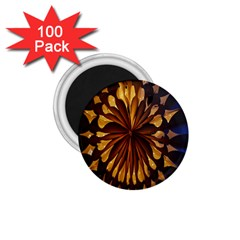 Light Star Lighting Lamp 1 75  Magnets (100 Pack)  by Onesevenart