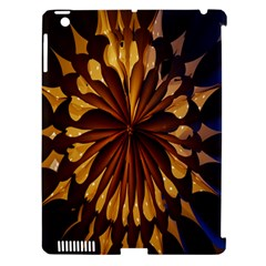 Light Star Lighting Lamp Apple Ipad 3/4 Hardshell Case (compatible With Smart Cover) by Onesevenart