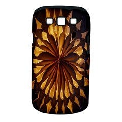 Light Star Lighting Lamp Samsung Galaxy S Iii Classic Hardshell Case (pc+silicone) by Onesevenart