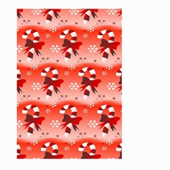 Seamless Repeat Repeating Pattern Large Garden Flag (two Sides) by Onesevenart