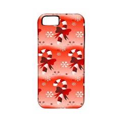 Seamless Repeat Repeating Pattern Apple Iphone 5 Classic Hardshell Case (pc+silicone) by Onesevenart