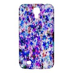 Star Abstract Advent Christmas Samsung Galaxy Mega 6 3  I9200 Hardshell Case by Onesevenart
