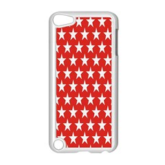 Star Christmas Advent Structure Apple Ipod Touch 5 Case (white) by Onesevenart