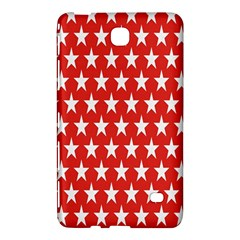 Star Christmas Advent Structure Samsung Galaxy Tab 4 (8 ) Hardshell Case  by Onesevenart