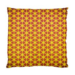 Texture Background Pattern Standard Cushion Case (two Sides) by Onesevenart