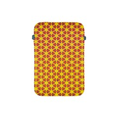 Texture Background Pattern Apple Ipad Mini Protective Soft Cases by Onesevenart