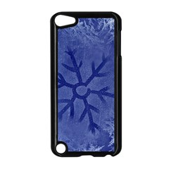 Winter Hardest Frost Cold Apple Ipod Touch 5 Case (black) by Onesevenart