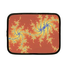 Fractals Netbook Case (small)  by 8fugoso