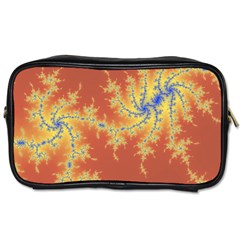 Fractals Toiletries Bags 2 Side by 8fugoso