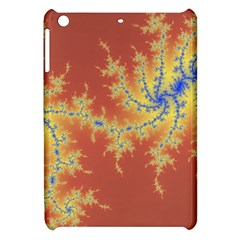 Fractals Apple Ipad Mini Hardshell Case by 8fugoso