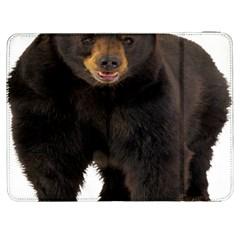 Brown Bears Animals Samsung Galaxy Tab 7  P1000 Flip Case by Jojostore