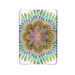 Star Flower Glass Sexy Chromatic Symmetric Ipad Mini 2 Hardshell Cases by Jojostore