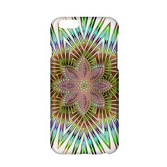 Star Flower Glass Sexy Chromatic Symmetric Apple Iphone 6/6s Hardshell Case by Jojostore