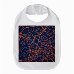 Virginia Map Art City Amazon Fire Phone by Mariart