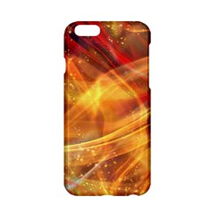 Abstract Shiny Night Lights 13 Apple Iphone 6/6s Hardshell Case by tarastyle