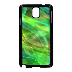 Abstract Shiny Night Lights 21 Samsung Galaxy Note 3 Neo Hardshell Case (black) by tarastyle