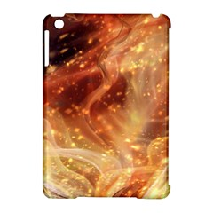 Abstract Shiny Night Lights 22 Apple Ipad Mini Hardshell Case (compatible With Smart Cover) by tarastyle