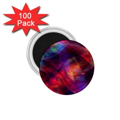 Abstract Shiny Night Lights 23 1 75  Magnets (100 Pack)  by tarastyle