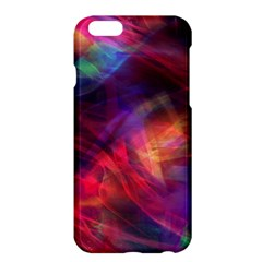 Abstract Shiny Night Lights 23 Apple Iphone 6 Plus/6s Plus Hardshell Case by tarastyle