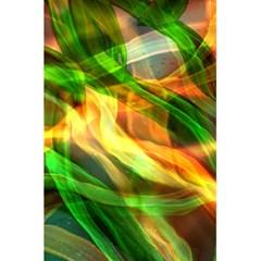 Abstract Shiny Night Lights 24 5 5  X 8 5  Notebooks by tarastyle