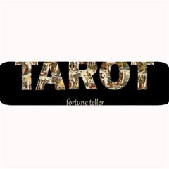 Tarot Fortune Teller Large Bar Mats by Valentinaart